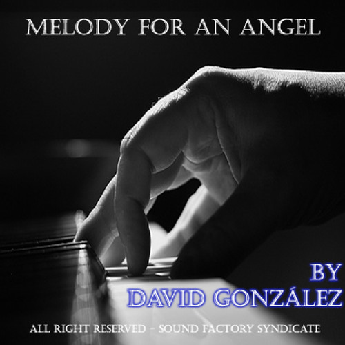 Melody for an Angel