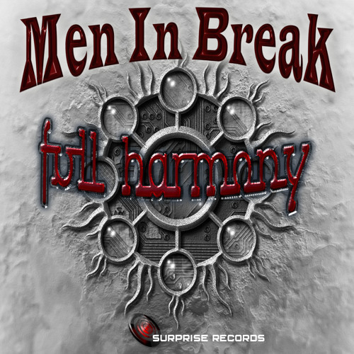 Men In Break - Full Harmony Demo Preview