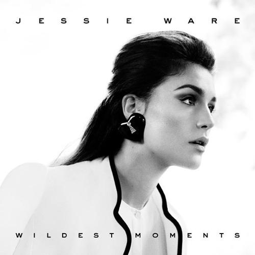 JESSIE WARE - Wildest Moments (PLAYMEN REMIX)