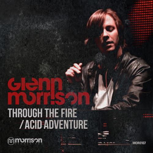 Glenn Morrison - Acid Adventure