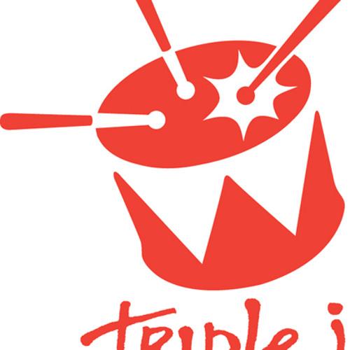 Triple J Mix Up Exclusive