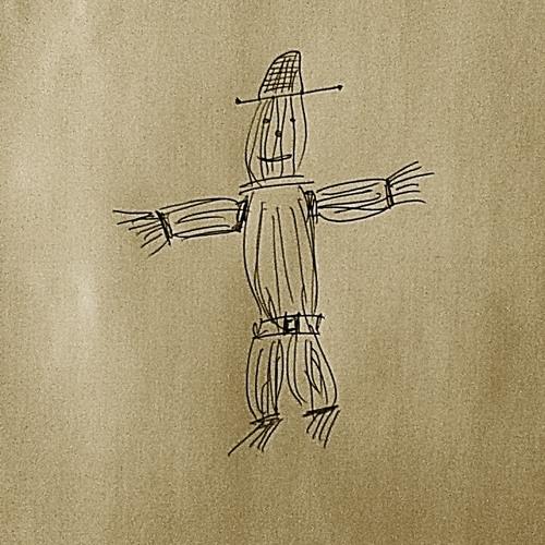 straw boy - Dunlooser and BeeKeeper