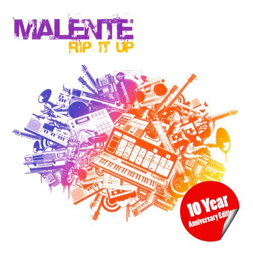 Malente, The Strike Boys - Natural High (Mass Digital Remix) (excerpt)