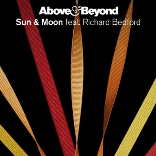 Above & Beyond - Sun & Moon (Surge Bootleg Instrumental Remix) [DL Enabled]