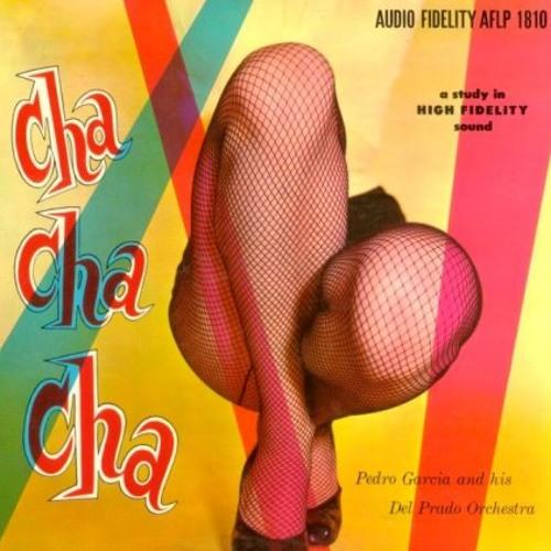 Hey Cha Cha