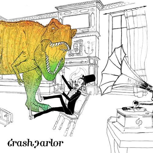 Crash Parlor EP