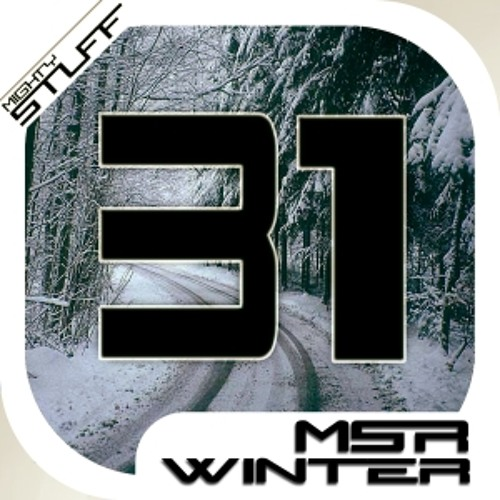 M.S.R. - Hypnotize (Original Mix) - MSR031 - [2012-12-21] - Preview