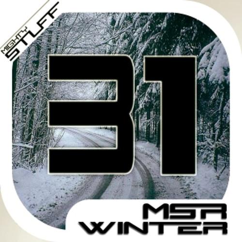 M.S.R. - Winter (Original Mix) - MSR031 - [2012-12-21] - Preview