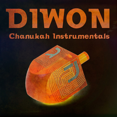 Diwon's Chanukah Instrumentals (free hanukkah holiday download)