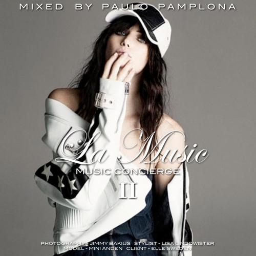 La Music, Vol. 2 - Mixed by Paulo Pamplona [Free Download]