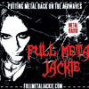 Robb Flynn interviewed by Full Metal Jackie