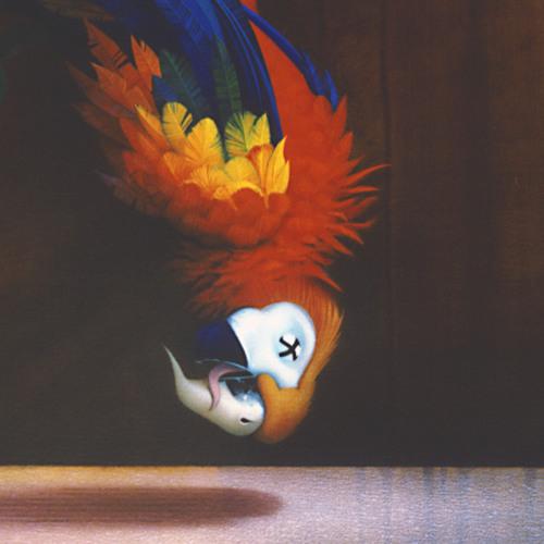 Parrot Crack (WIP) - K-orse N Basshound