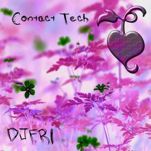 DJFRI - CONTACT tech (REEDITION 2013 FOR O.V 2009)
