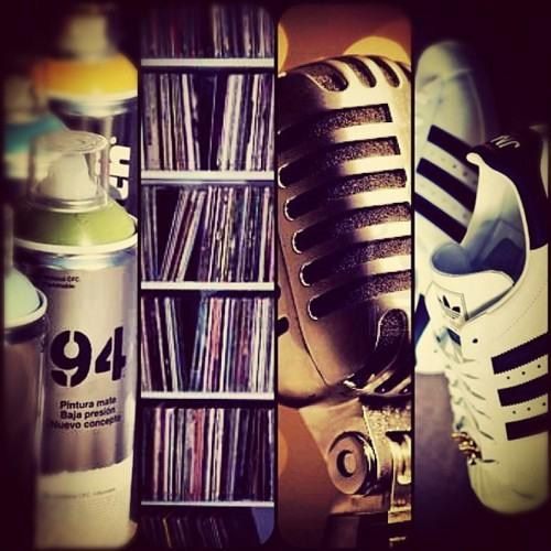 90's Funk