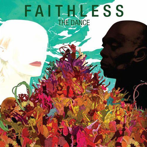 Faithless - Feel Me (Penguin Prison Remix)