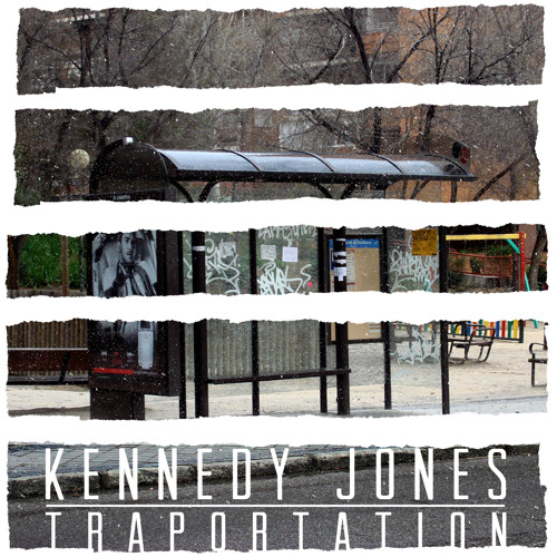 Kennedy Jones - Traportation (Original Mix)