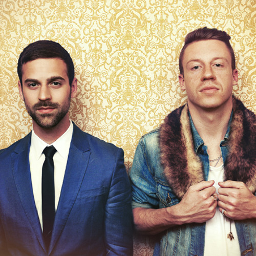 Macklemore-The Town