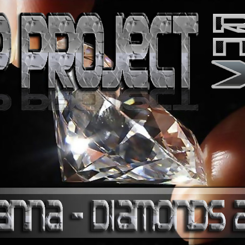 Rihanna - Diamonds 2013 (HP-Project Remix)