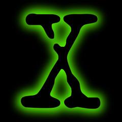 X Files Theme (ENCLV Remix)