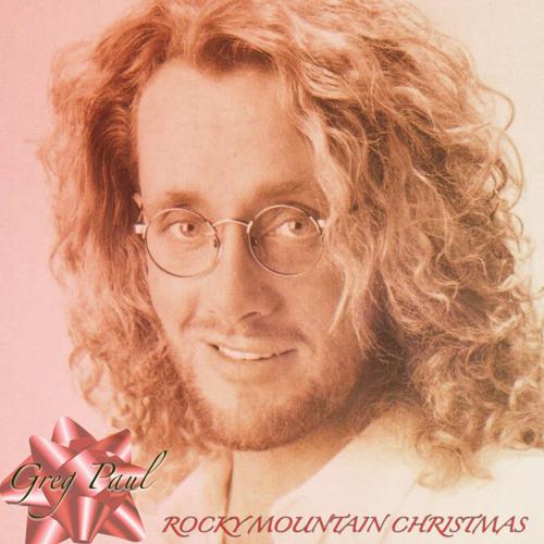 Greg Paul - Rocky Mountain Christmas