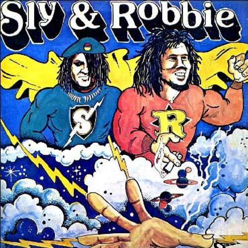 The Battle Axe Dub - Sly & Robbie (MVX STVGG3R remix)