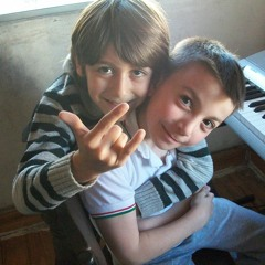 ARE YOU READY FOR THE RIDE - Luca y Nacho