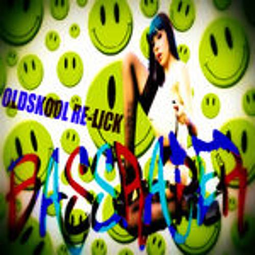 BassRaper - OldSkool Relick