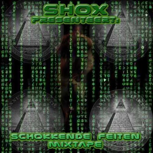 Illuminati - Shox, Jay-E, Ebon & Soma-G (2008)