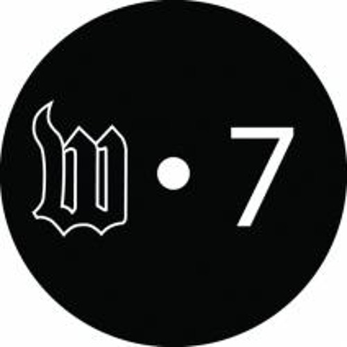 DJ W!LD vs The Gathering - In My System (The W Label, W07)