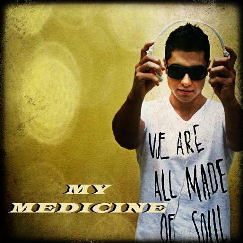 Mavera Deejay - My Medicine (Original Mix)