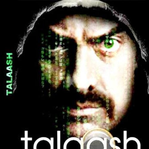 TALAASH - JEE LE ZARAA - DJ VISHAL & DJ JSN [PREVIEW]