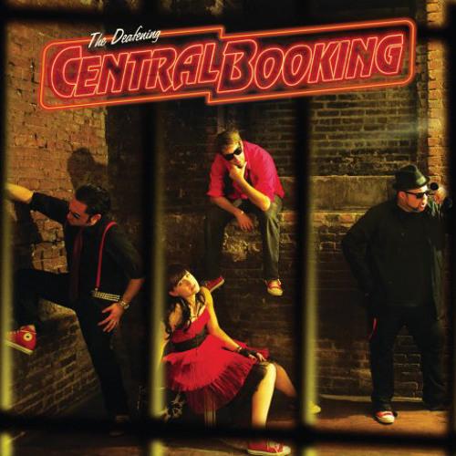 CentralBooking