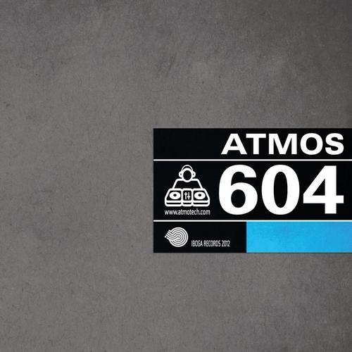 Atmos - Only 4 You (Phaxe remix)