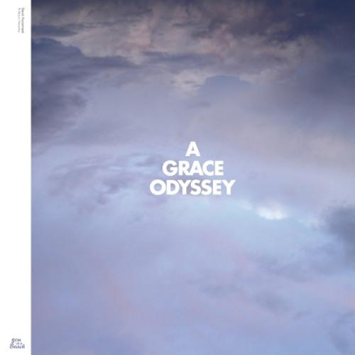 David Pasternack - Cosmic Ray