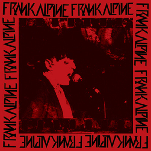 FRANK ALPINE - No Exit
