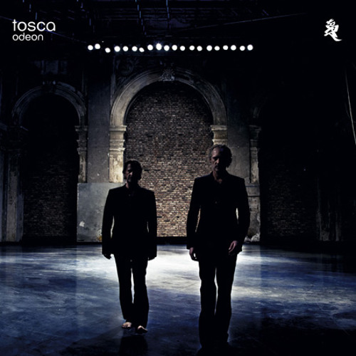 Tosca - Bonjour (from Odeon, out February 2013)