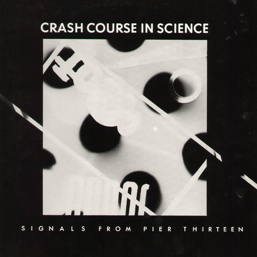 FREE EDIT: Crash Course In Science - Flying Turns (Carreno is LB edit)