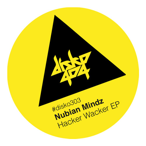 DIGI ONLY Nubian Mindz - Break The Rules (128 kbps)