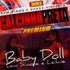 Baby Doll - Calcinha Preta