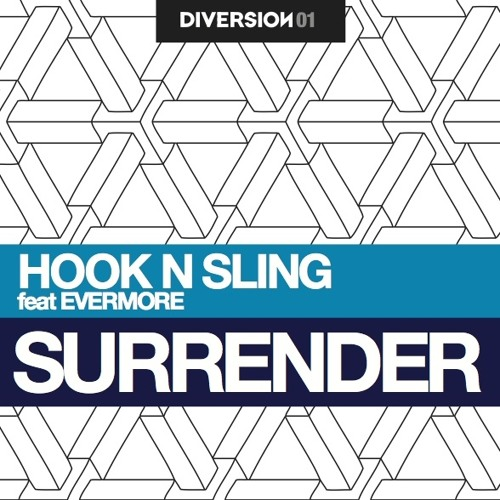 Hook N Sling - Surrender(Jose Delfin Remix) [PREVIEW]