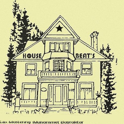 House Beatz - Shape Of My Heart -Sample (Melankolik)