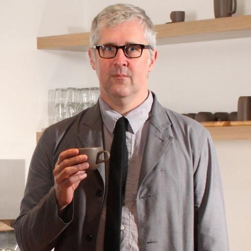 James Freeman on Nel drip coffee
