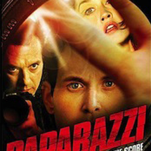 Paparazzi  - The Awakening - Brian Tyler