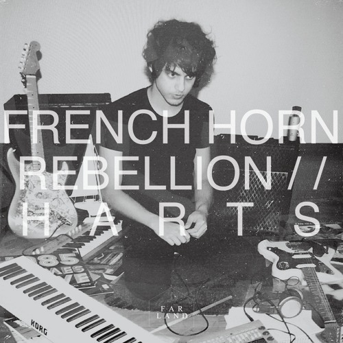 Harts - All Too Real (French Horn Rebellion Remix)