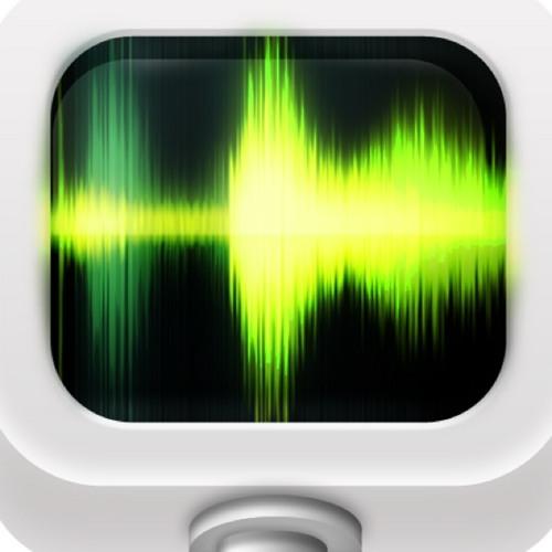 Audiobus - FunkBox through NLog