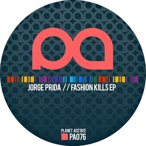 Jorge Prida - Future Shock (Original Mix) Preview