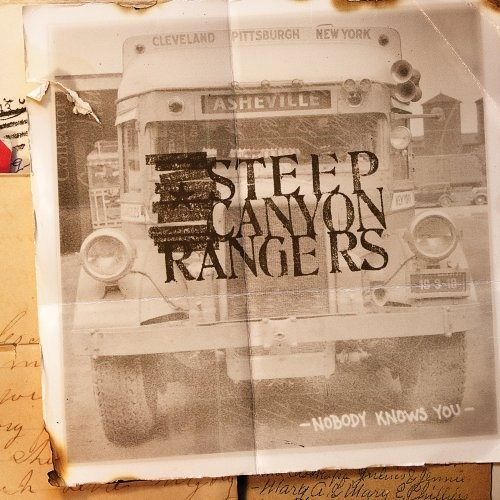 Between Midnight And The Dawn | Steep Canyon Rangers