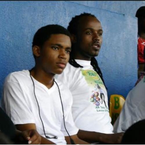 Foutbol pou chanjman - Olivier Martelly Ft Izolan , Fantom and Blaze one