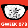Gweek 078: Joshuah Bearman and ARGO