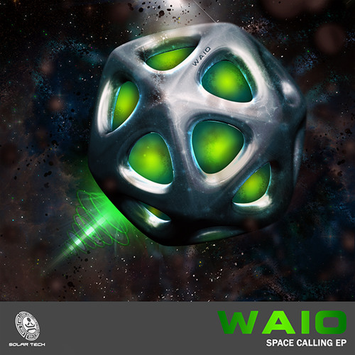 WAIO - Space Calling (Free Download)